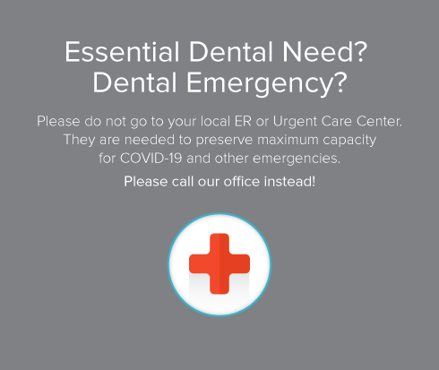 Essential Dental Need & Dental Emergency - Lacey  Modern Dentistry